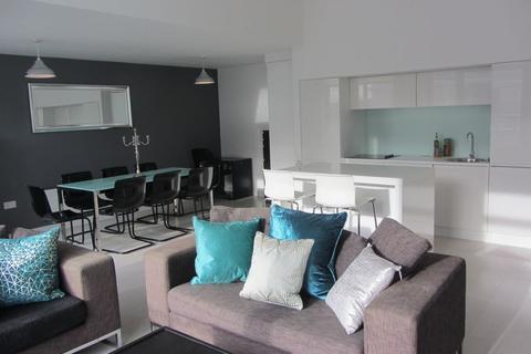 2 bedroom penthouse to rent - Manor Mills, Ingram Street, Leeds