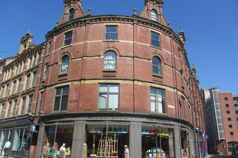 1 bedroom apartment for sale - Dewhirst Buildings, Kirkgate LS2 7DR