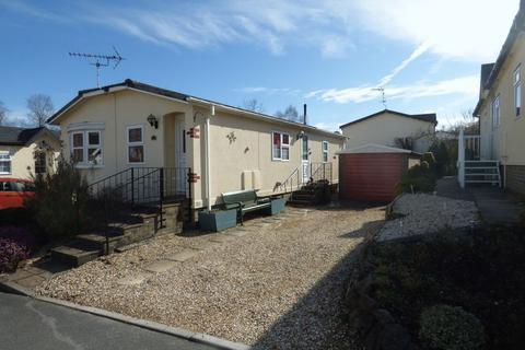 2 bedroom detached house for sale - The Beeches, Okehampton