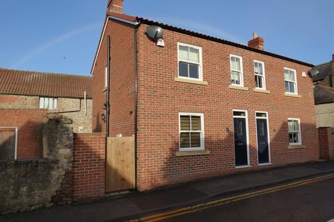 3 bedroom semi-detached house for sale - 2B Sussex Street, Bedale
