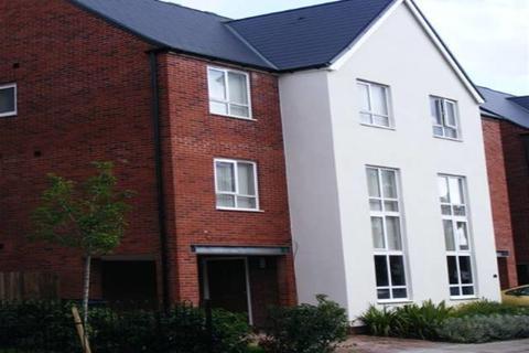 3 bedroom mews to rent - Ironstone Walk, Burslem, Stoke-On-Trent, ST6 4AA