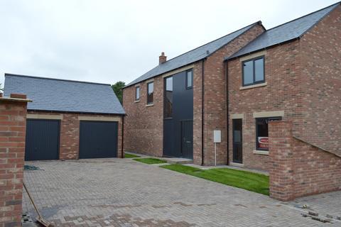 4 bedroom detached house for sale - 4 Stags Close, Scorton, Nr Richmond