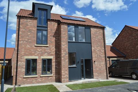 4 bedroom detached house for sale - 7 Stags Close, Scorton, Nr Richmond