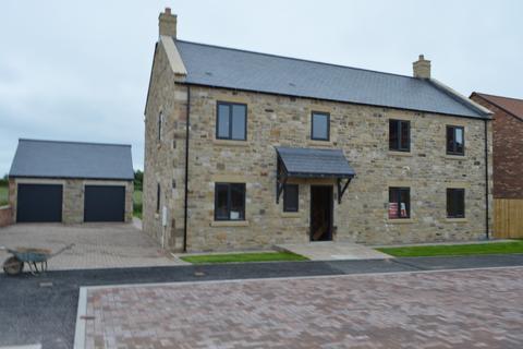 4 bedroom detached house for sale - 5 Stags Close, Scorton, Nr Richmond
