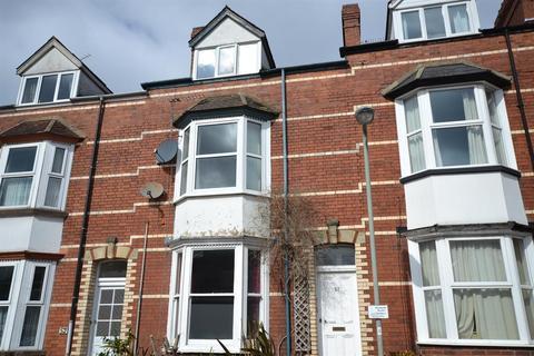 2 bedroom maisonette to rent - Elmside, Exeter. EX4 6LS