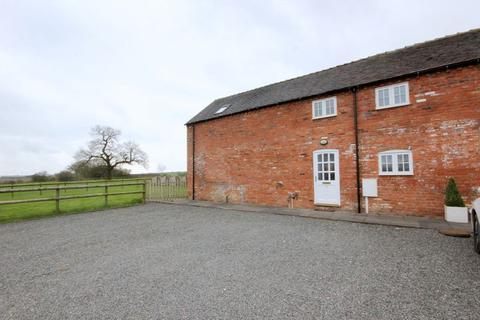 3 bedroom barn conversion to rent - Walton House Barns, Common Lane, Stone