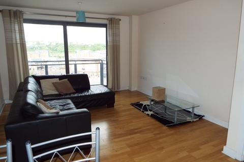 1 bedroom apartment to rent - Metis, Scotland Street, Sheffield, S3 7AQ