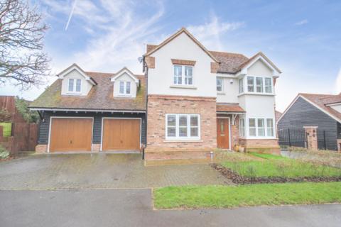 4 bedroom detached house for sale - Shefford Road, Clophill, MK45