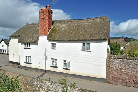 3 bedroom cottage for sale - School Road