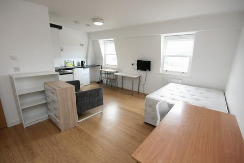 Studio to rent - William Tarrant House, Cowley Bridge Road
