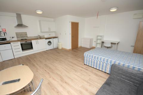 Studio to rent - 1 Coldridge House