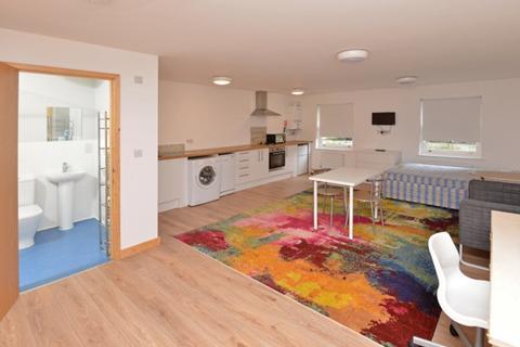 Studio to rent - 7 Coldridge House