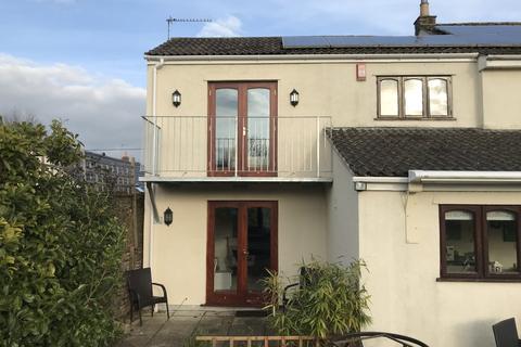1 bedroom semi-detached house to rent - West Harptree, Bristol