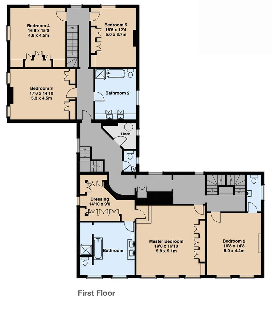 Floorplan 2 of 5