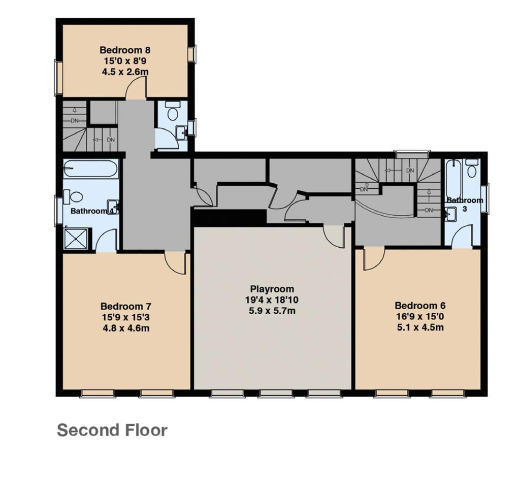 Floorplan 3 of 5