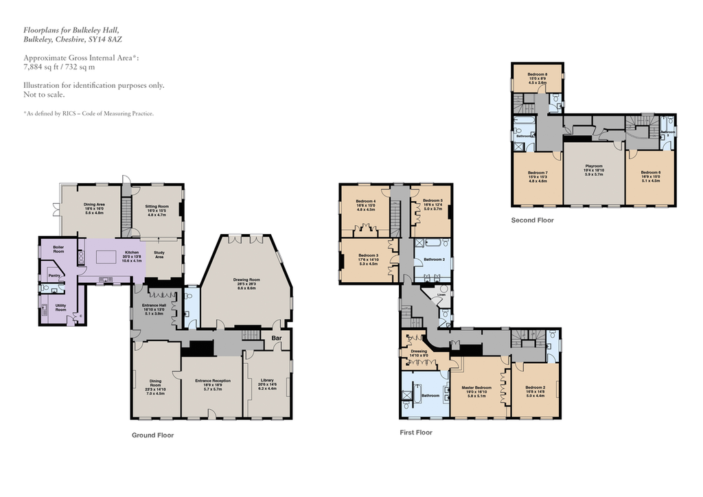 Floorplan 5 of 5