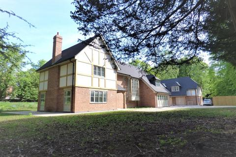 5 bedroom detached house for sale - Manor Park, Kings Bromley