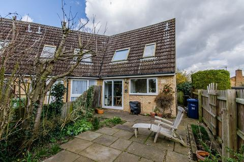 1 bedroom end of terrace house for sale - Colwyn Close, Cambridge