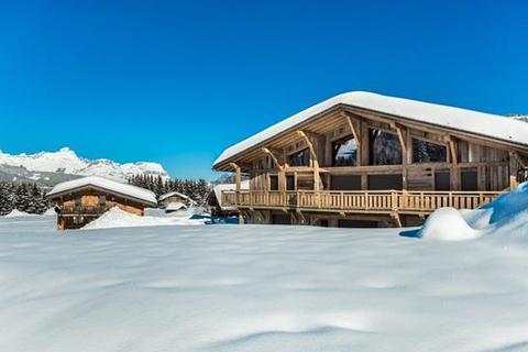 6 bedroom chalet  - Megeve, Haute-Savoie, Rhone-Alpes