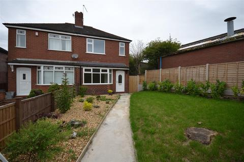 2 bedroom semi-detached house to rent - Bell Avenue, Longton