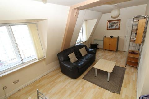 1 bedroom apartment to rent - Oxford Place, Oxford Road