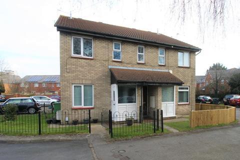1 bedroom apartment to rent - Cornish Close, Cardiff