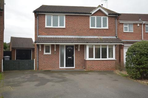 4 bedroom detached house to rent - The Weavers, Newark