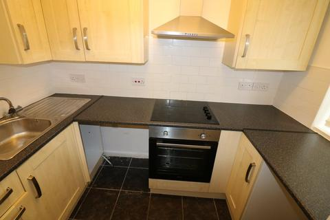 Studio to rent - St. Lukes Court, Willerby