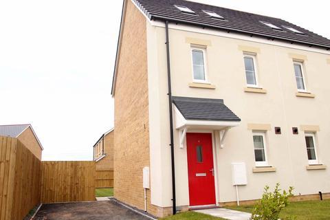 3 bedroom semi-detached house to rent -  Ffordd Y Meillion,  Llanelli, SA15