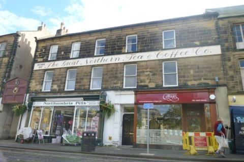 2 bedroom apartment to rent - Bondgate Within, Alnwick, Northumberland