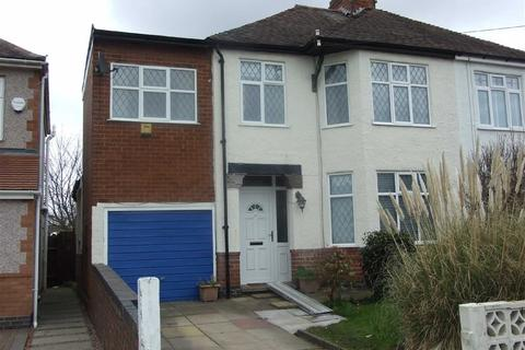 4 bedroom semi-detached house for sale - Prince Of Wales Road, Coventry