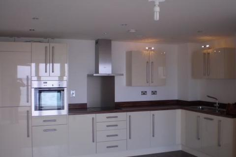 2 bedroom apartment to rent - Trawler Road, Maritime Quarter, Swansea, SA1