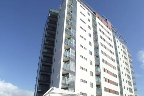 2 bedroom apartment to rent - Aurora, Maritime Quarter, SWANSEA, Swansea Marina, SA1
