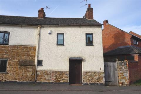3 bedroom cottage for sale - Main Street, Bushby, Leicester