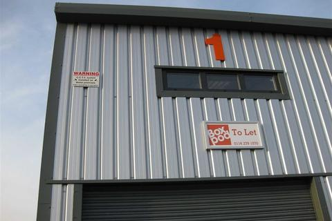 Light industrial to rent - New Drove, Wisbech