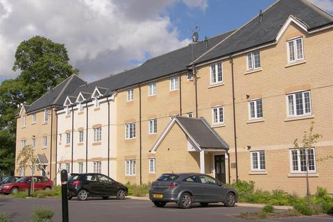 2 bedroom block of apartments for sale - Medhurst Way, Littlemore, Oxford