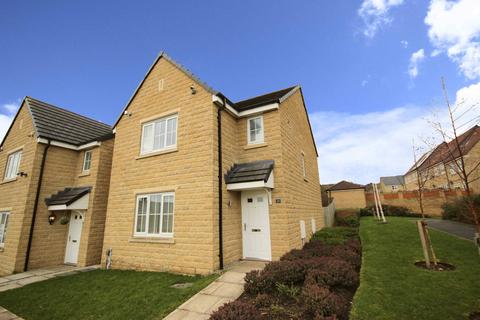 3 bedroom detached house for sale - 23 Hops Drive, Huddersfield HD1 5AD