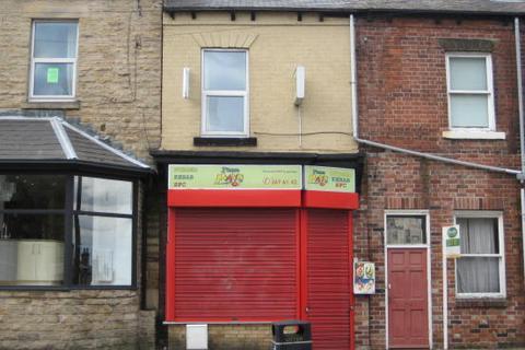 3 bedroom flat to rent - Crookesmoor, Sheffield S6