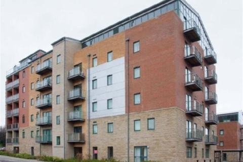 2 bedroom apartment to rent - 72 Coopers House, Ecclesall Road, S11 8HF