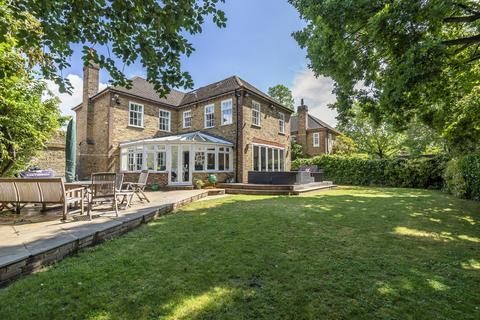 5 bedroom detached house for sale - Hambledon Place, Dulwich