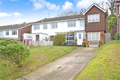 5 bedroom semi-detached house for sale - Rowan Way, Rottingdean, Brighton, East Sussex