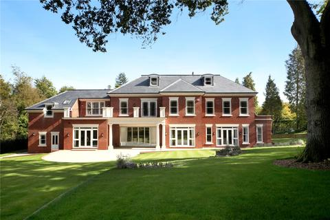 6 bedroom detached house for sale - Titlarks Hill, Sunningdale, Berkshire