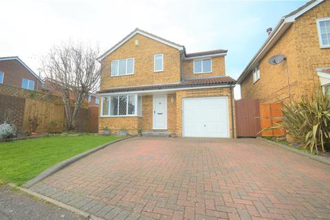4 bedroom detached house to rent - Filborough Way, Chalk