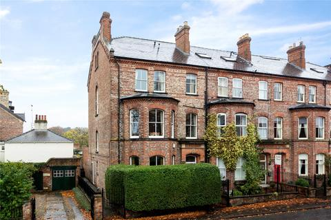 5 bedroom character property for sale - Clifton, York, YO30