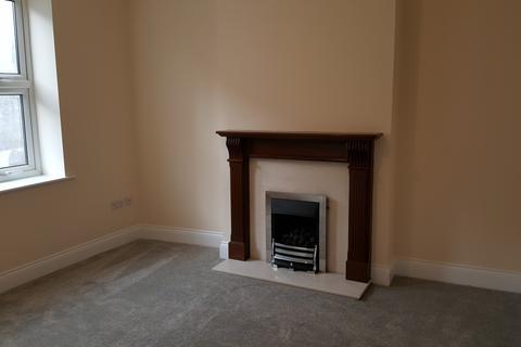 2 bedroom terraced house to rent - 3 Craven Terrace, Hellifield BD23 4EP