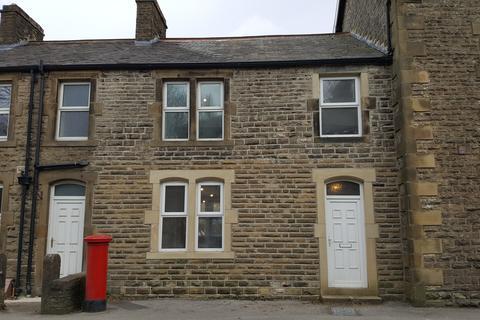 3 bedroom terraced house to rent - 4 Craven Terrace, Hellifield, BD23 4EP