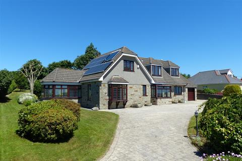 4 Bedroom Detached House For Sale Truro Road Sticker