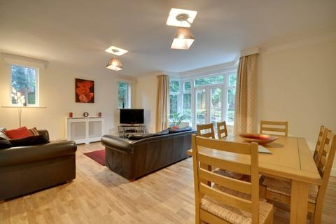 3 bedroom apartment to rent - 27 Durley Chine Road South, BOURNEMOUTH BH2 5JT