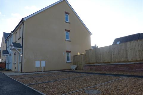 4 bedroom end of terrace house for sale - 1 Maes Yr Orsaf (The Wiston), Plot 1, Station Road, Narberth