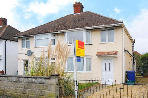 3 bedroom semi-detached house to rent - Mark Road,  HMO 3 bedroom,  OX3